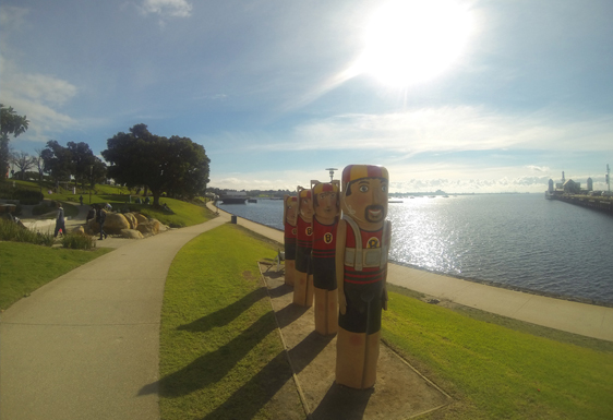 Geelong Tour